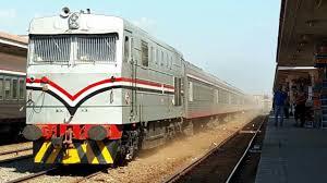 """""""هنا"""" مواعيد القطارات 2021 يناير سكك حديد مصر"""