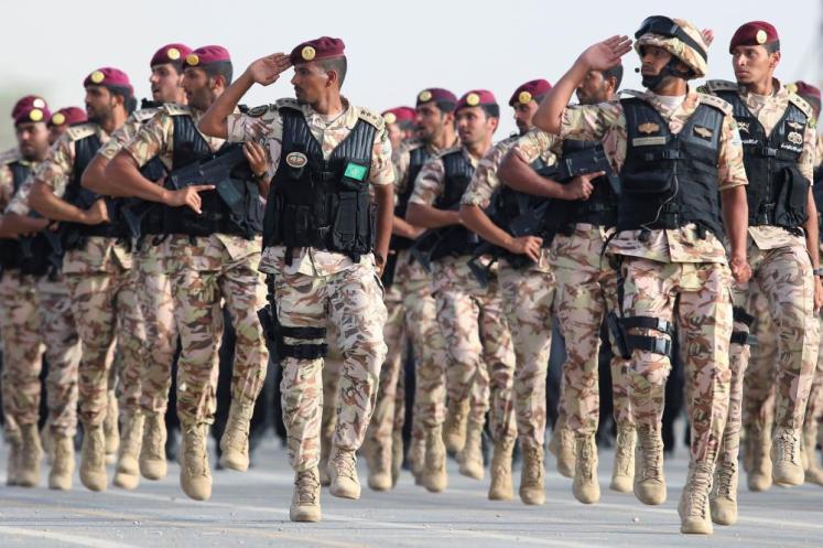 """""""هنا"""" عيد الجيش اللبناني 2020"""