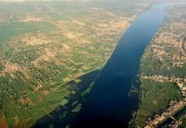 """""""هنا"""" اطول نهر بالعالم"""