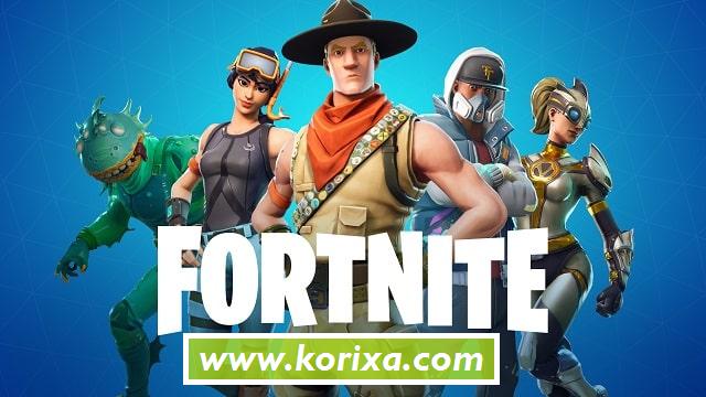 """Link"" موقع getfortskins com || اكسب Fortnite skins مجانا"